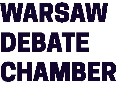 Warsaw Debate Chamber